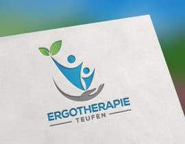 #175 untuk Design a Logo Ergotherapie Teufen oleh XpertDesign9