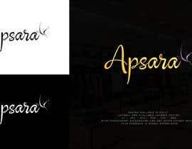 "#130 для Design a logo for Fashion Retail Store named ""Apsara"" от samranali22"