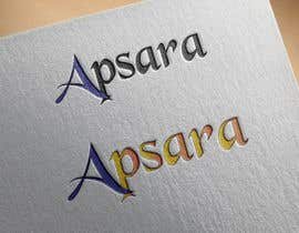 "#78 для Design a logo for Fashion Retail Store named ""Apsara"" от mdshagorhossain4"