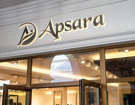 "#362 для Design a logo for Fashion Retail Store named ""Apsara"" от mdshagorhossain4"