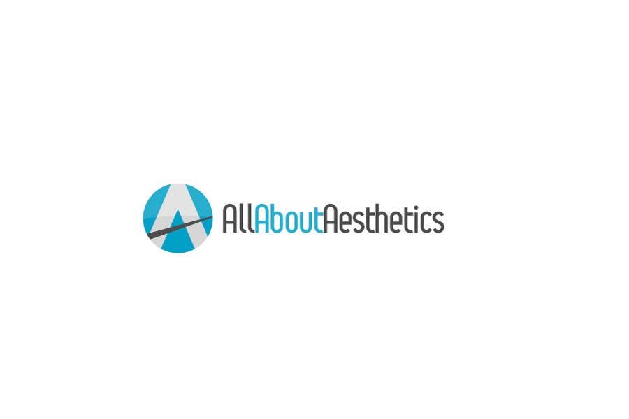 Inscrição nº                                         97                                      do Concurso para                                         Logo Design for All About Aesthetics