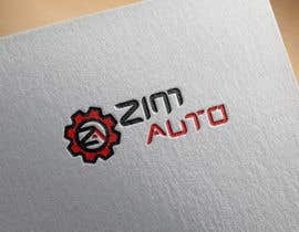 #26 para Auto Logo . por morshedulkabir