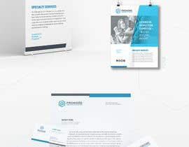 #352 for Corporate Brand Refresh by makspaint