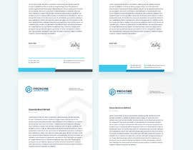 #401 for Corporate Brand Refresh by makspaint