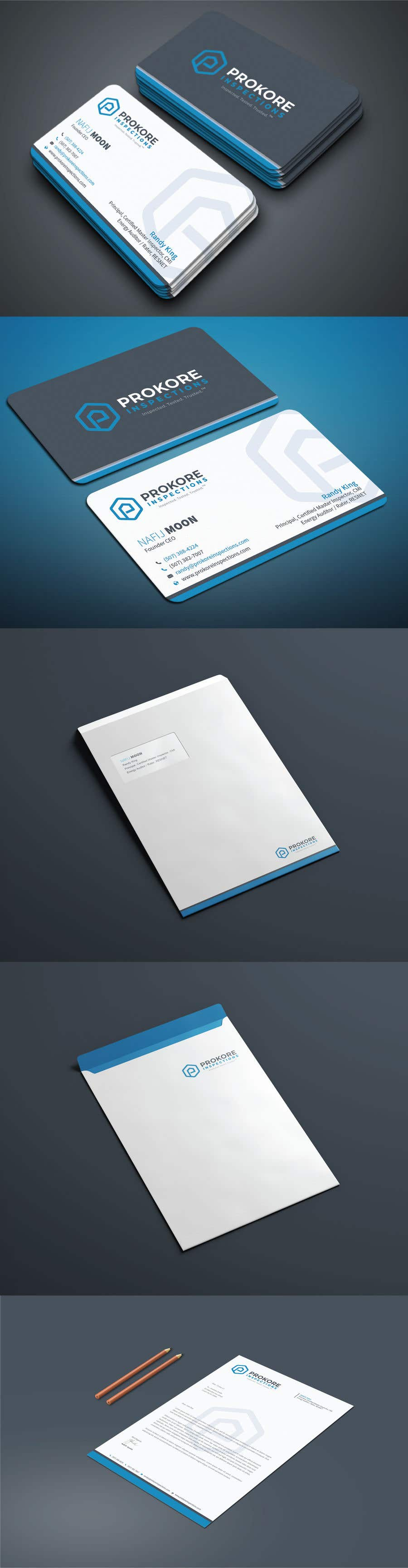 Contest Entry #280 for Corporate Brand Refresh
