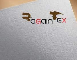 #63 for logo for my btc trading business RaGaintex af jafri3023uzair