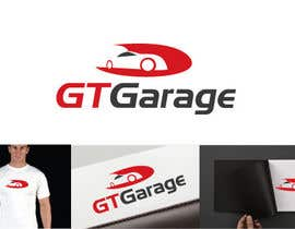 #22 pentru Logo Design for Automotive Workshop (High Performance Cars) de către v0ltag3