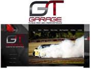 Graphic Design Inscrição do Concurso Nº32 para Logo Design for Automotive Workshop (High Performance Cars)