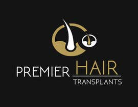#9 para Design a Logo for Hair Transplant por sertankk
