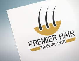 #15 para Design a Logo for Hair Transplant por worldofdesign201