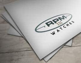 #27 para Design logo for new micro brand of Watches (Motorsport themed designs) por mdkhaledur0812