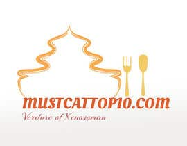 Nro 21 kilpailuun Design a Logo for my website käyttäjältä tarik4tech