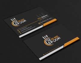 #46 for Design a Logo and Business card by safiqul2006