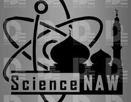 #9 untuk Creating a Logo and Site Icon for a science news website oleh davidgacosta2486