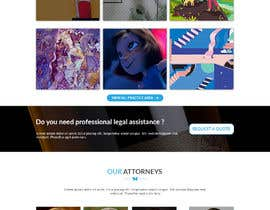 nº 3 pour Design me a website par nawab236089