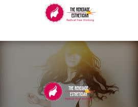 """saifsg420 tarafından Design a Logo for """"The Renegade Esthetician"""" için no 50"""
