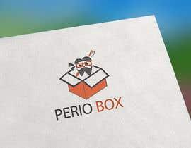 #153 for Dental Subscription Box Logo by NurMdRasel
