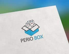 #154 for Dental Subscription Box Logo by NurMdRasel