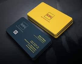 #305 para Design Logo and Business Cards de jerrytmrong