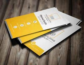 #287 for Design Logo and Business Cards by mohiuddin610