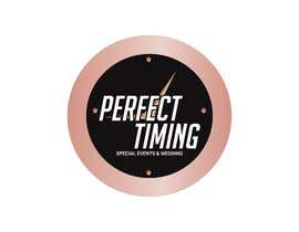 #72 for Perfect Timing Logo by nurallam121