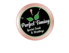 #69 for Perfect Timing Logo by letindorko2