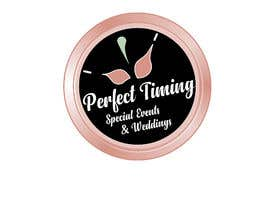#70 for Perfect Timing Logo by letindorko2
