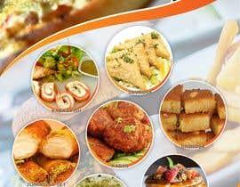 Nro 5 kilpailuun Design a Flyer (Food Menu) käyttäjältä gulenigar
