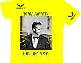 #5 for Design a T-Shirt by rehanaakter895