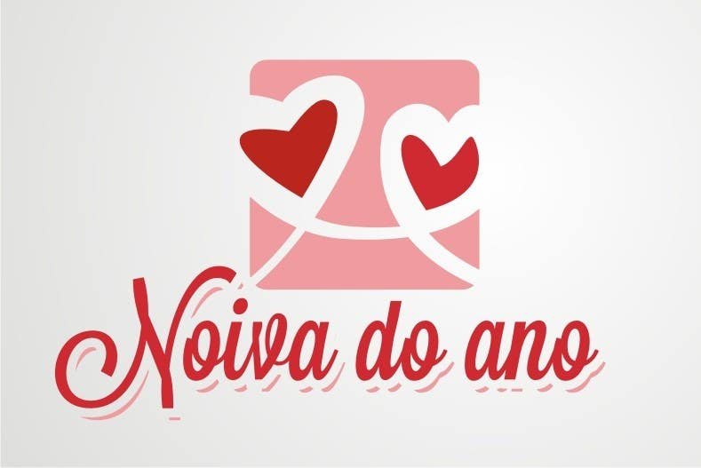 #177 for Logo Design for Noiva do ano (Bride of the year) by dyv