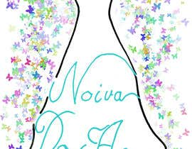 #206 for Logo Design for Noiva do ano (Bride of the year) af rambosheep