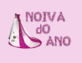 #217 for Logo Design for Noiva do ano (Bride of the year) af mayurgajrawala