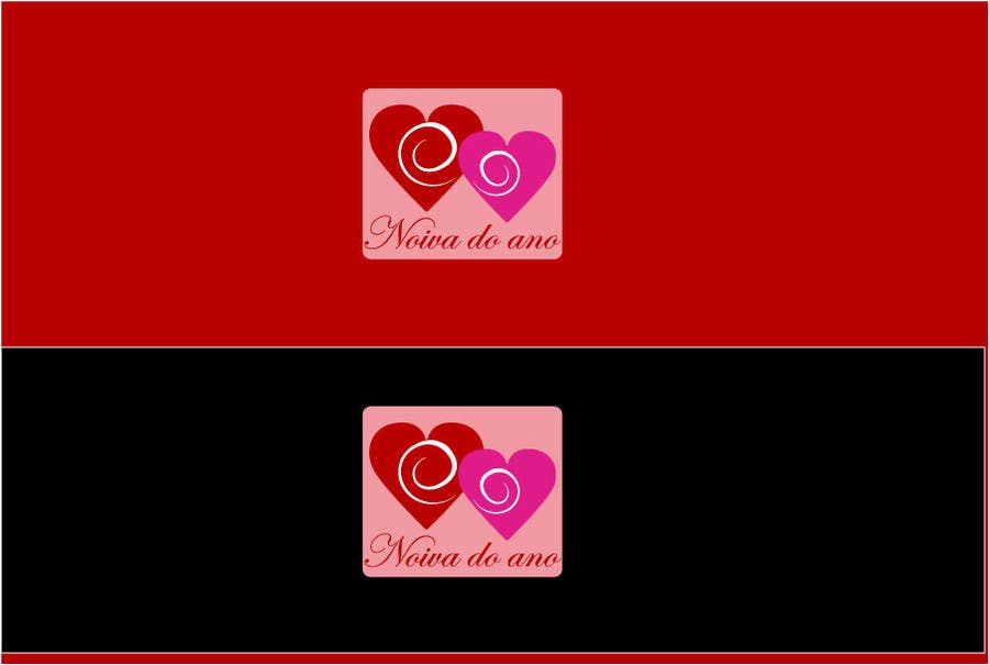 Contest Entry #196 for Logo Design for Noiva do ano (Bride of the year)