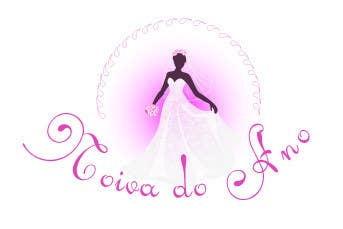 Contest Entry #                                        48                                      for                                         Logo Design for Noiva do ano (Bride of the year)