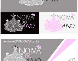 idartwork26 tarafından Logo Design for Noiva do ano (Bride of the year) için no 137