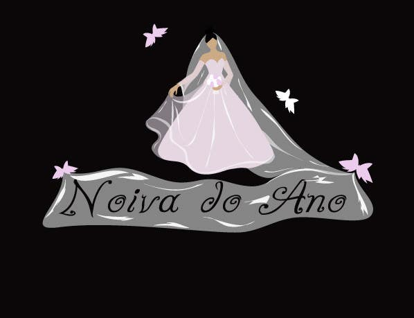 Contest Entry #                                        118                                      for                                         Logo Design for Noiva do ano (Bride of the year)