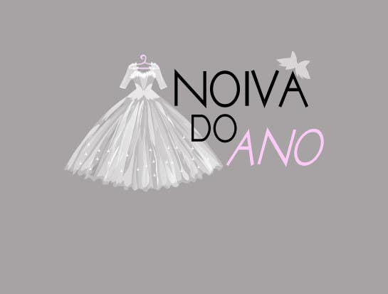 Contest Entry #                                        120                                      for                                         Logo Design for Noiva do ano (Bride of the year)
