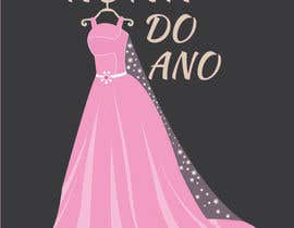 #139 untuk Logo Design for Noiva do ano (Bride of the year) oleh webdevlopment