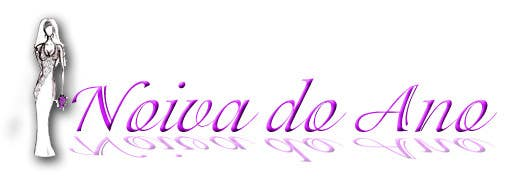 Contest Entry #34 for Logo Design for Noiva do ano (Bride of the year)