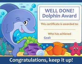 Clairevis tarafından Children's illustrated certificates için no 5