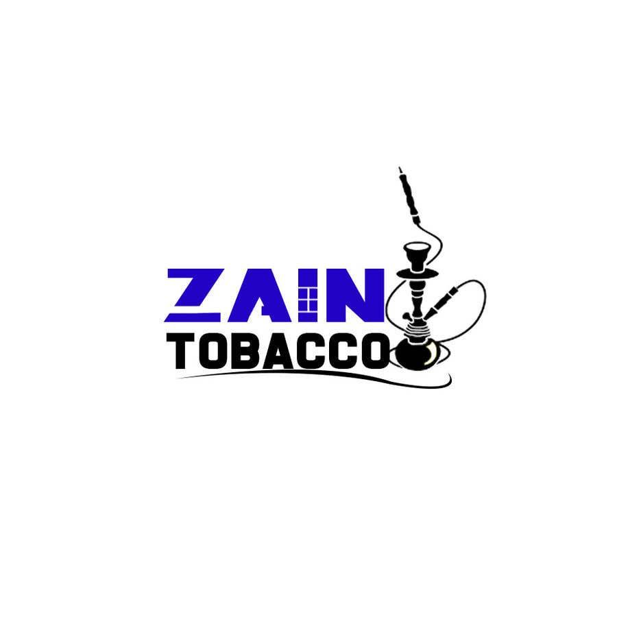 Конкурсная заявка №327 для Zen Tobacco