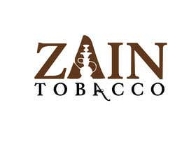 #330 for Zen Tobacco by hasinisrak59