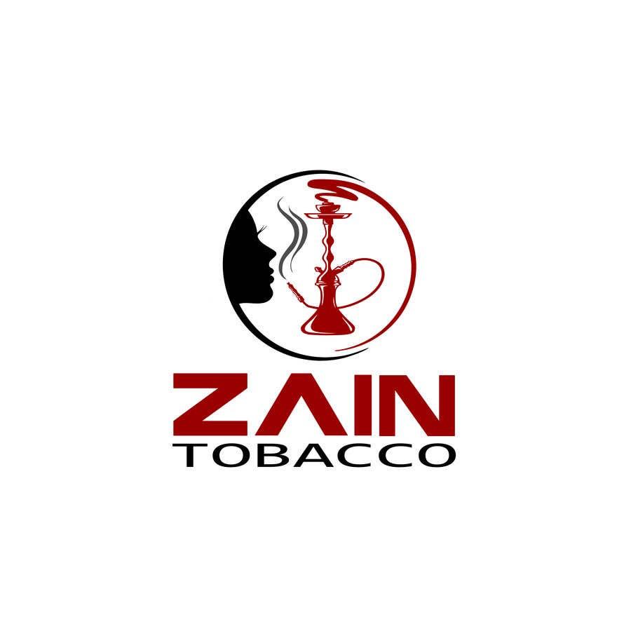 Конкурсная заявка №306 для Zen Tobacco