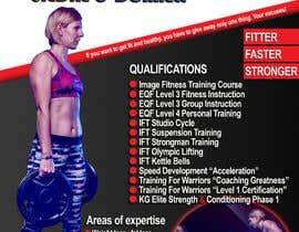 #18 cho Fitness Trainer Poster bởi emastojanovska