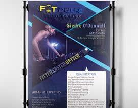 #29 cho Fitness Trainer Poster bởi subhammondal840