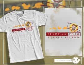 #35 for Beaver evolution t-shirt af adingph