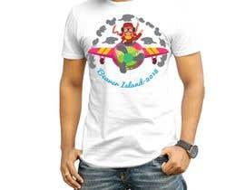 #36 for Beaver evolution t-shirt af nagimuddin01981