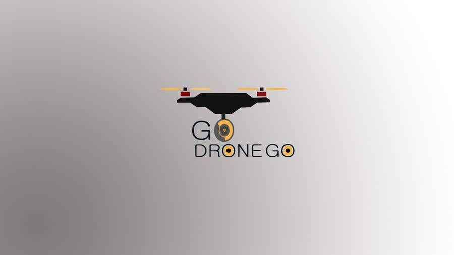 Proposition n°61 du concours Designer a logo & intro for a Drone website/Youtube Channel