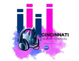 #123 cho Cincinnati Music Festival Backdrop bởi tanvirkh45