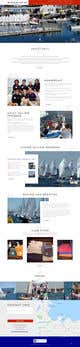 Ảnh thumbnail bài tham dự cuộc thi #38 cho Design a Website for a US Yacht Club